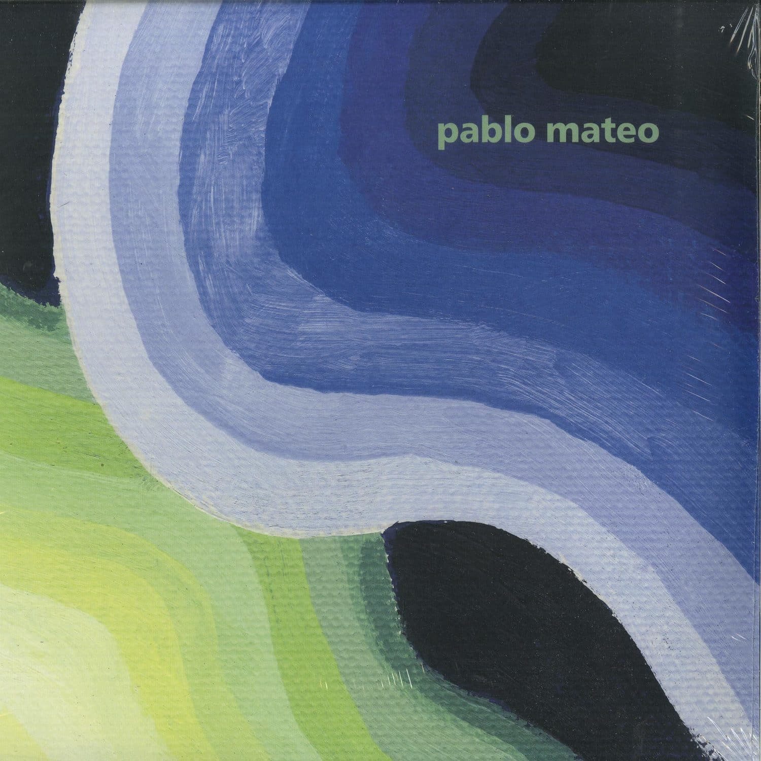 Pablo Mateo - WEIRD REFLECTIONS BEYOND THE SKY