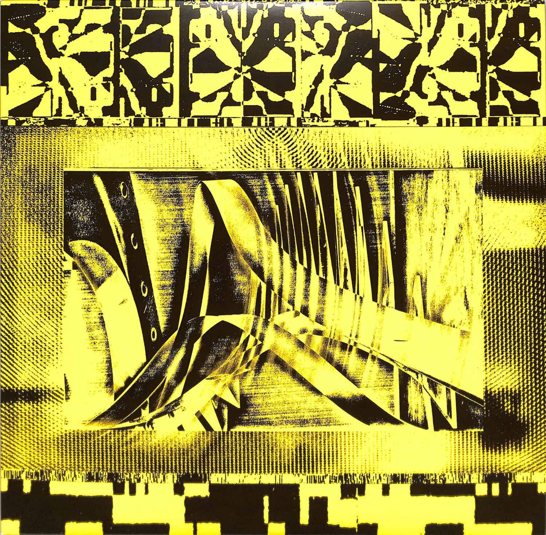 Bufiman / DALO - WAR1201