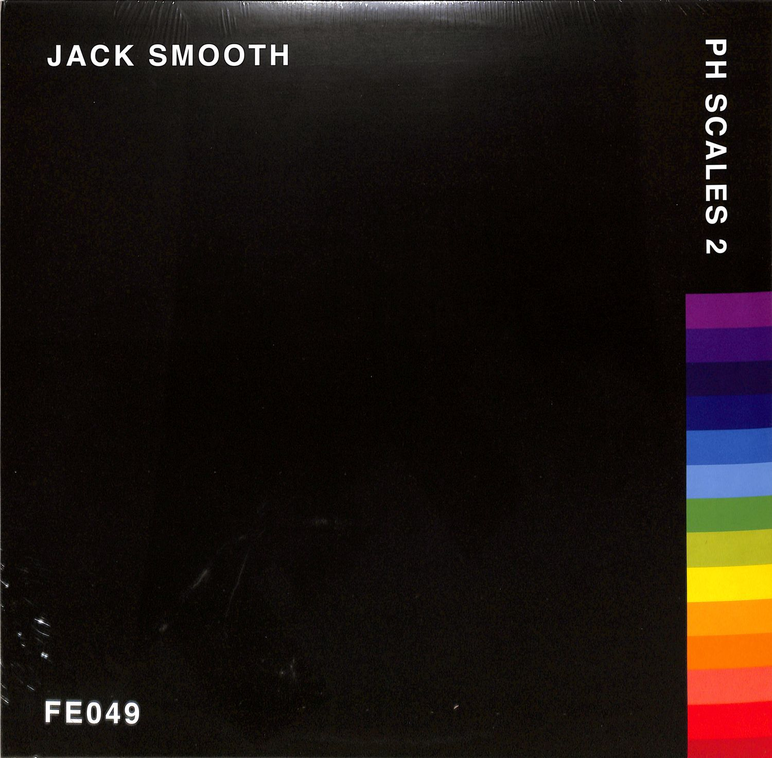 Jack Smooth - PH SCALES 2