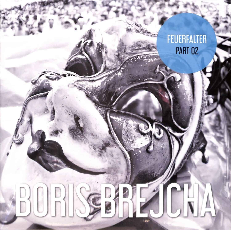 Boris Brejcha - FEUERFALTER PT2