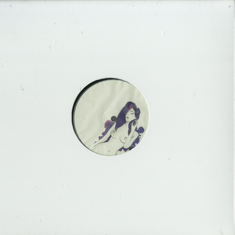 Archie Hamilton - TIME EP