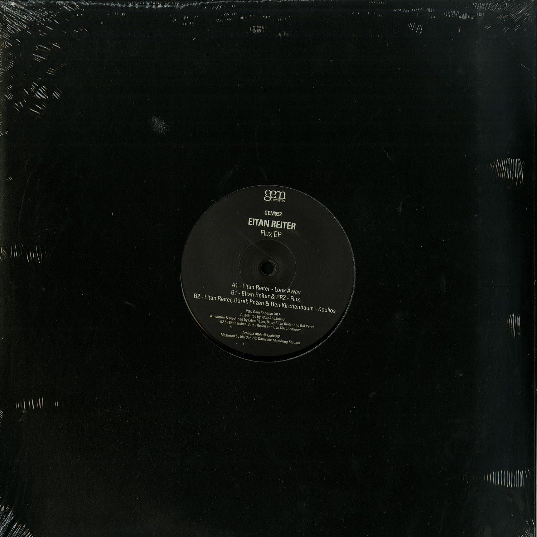 Eitan Reiter - FLUX EP