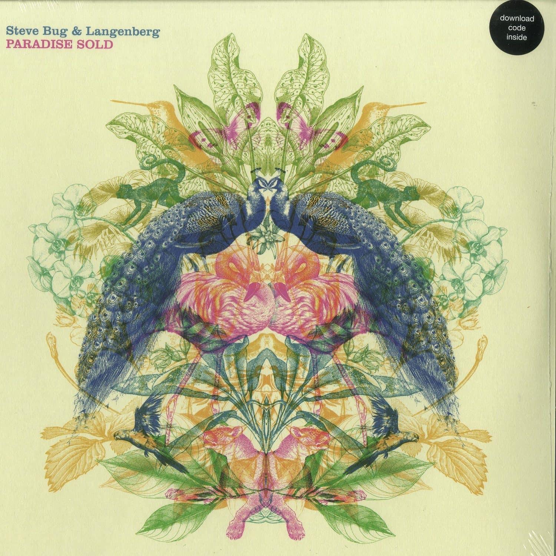 Steve Bug & Langenberg - PARADISE SOLD