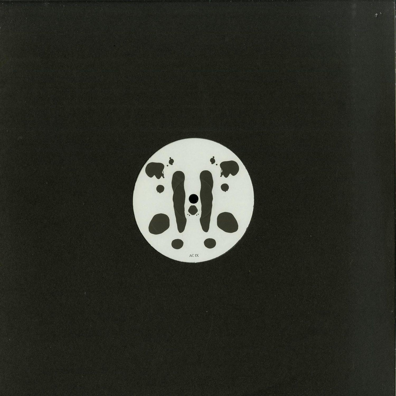 LSN - OSCILLATOR EP