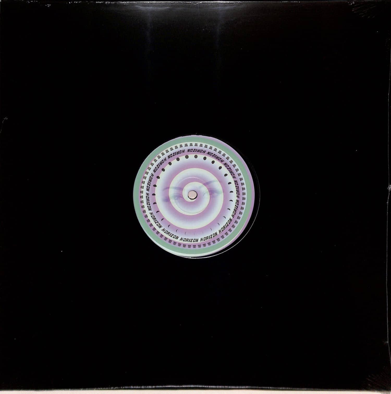 DJ Essence - A LOVE SO POTENT