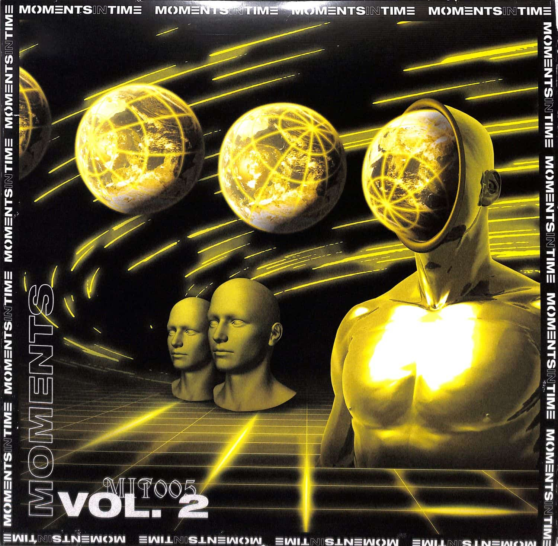 Various Artist - MOMENTS VOL.2