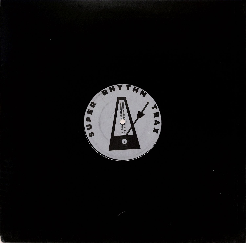 Dexcorcist - BODY CLOCK EP