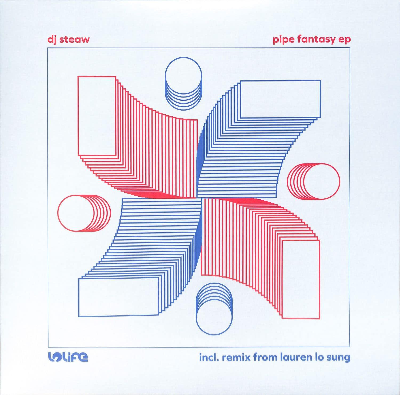 DJ Steaw - PIPE FANTASY