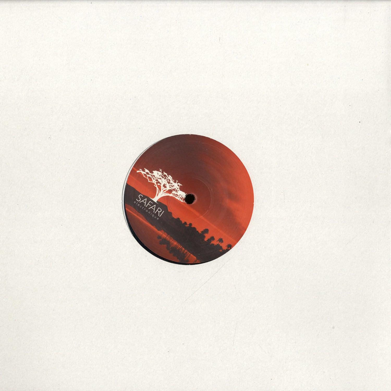Various Artists - SAMPLER EP 9
