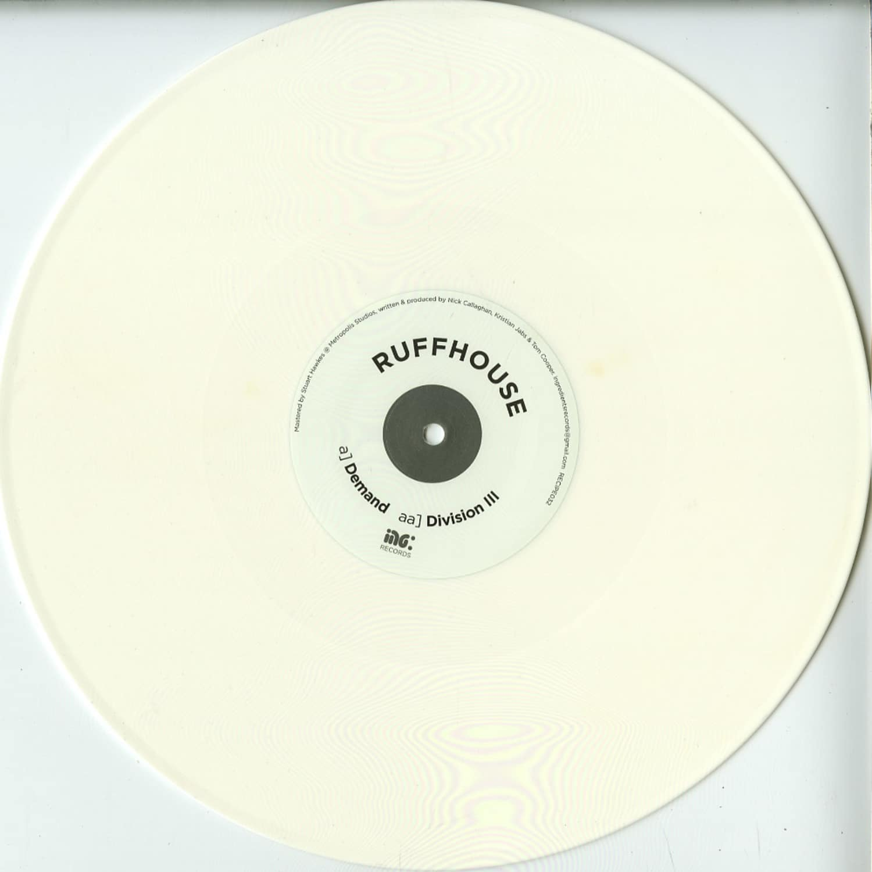Ruffhouse - DEMAND / DIVISION III