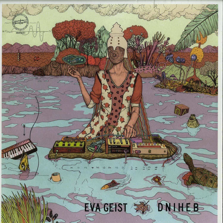 Eva Geist - DNIHEB