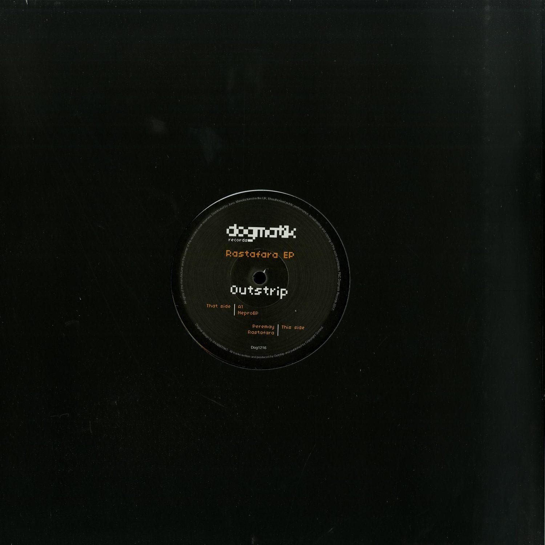 Outstrip - RASTAFARA EP