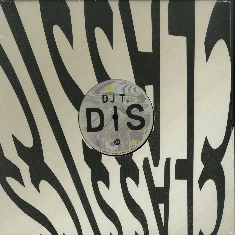 DJ T. - DIS
