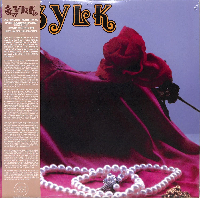 Sylk - SYLK