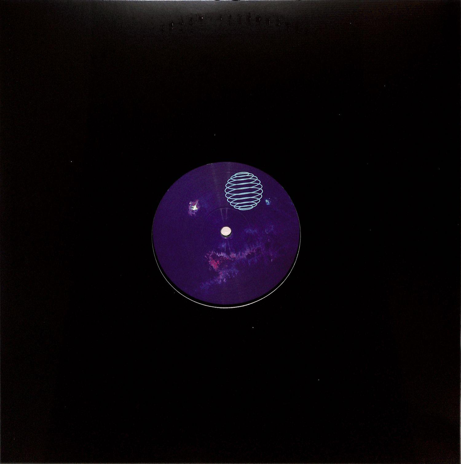 Mohia / JL. - KERNEL RHYTHMS EP