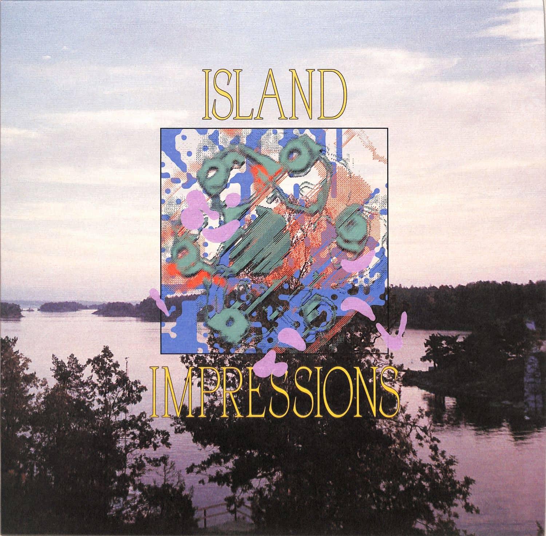 Sonny Ism - ISLAND IMPRESSIONS