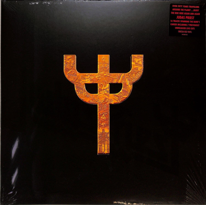Judas Priest - REFLECTIONS-50 HEAVY METAL YEARS OF MUSIC