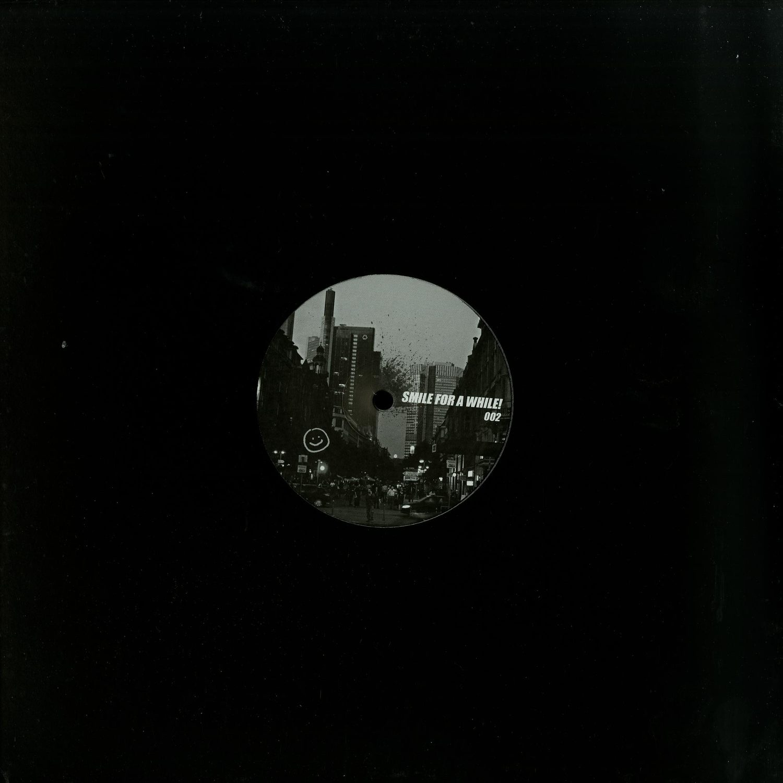 Various Artists - FFM EP VOL. 2