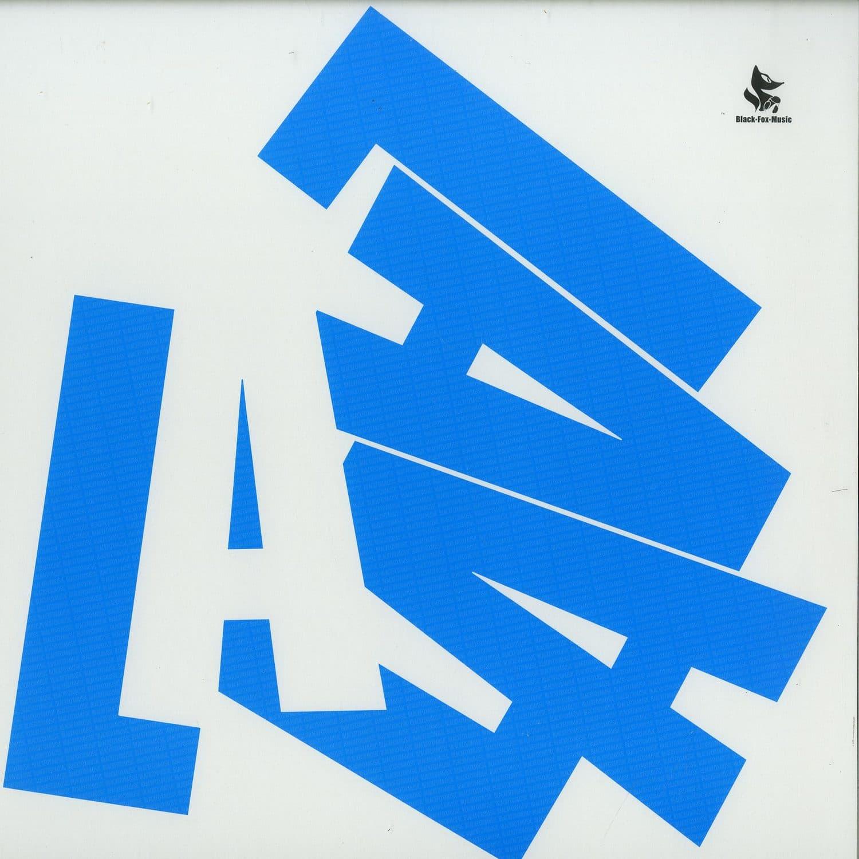 Lars Wickinger - LA LA LA