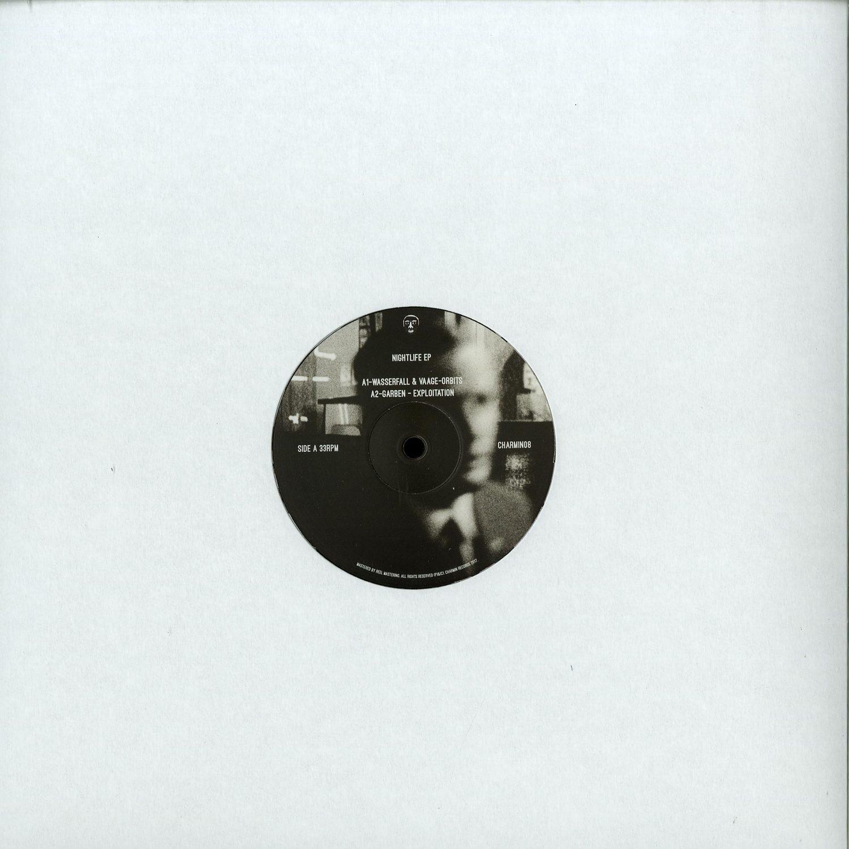 Various Artists - NIGHTLIFE EP