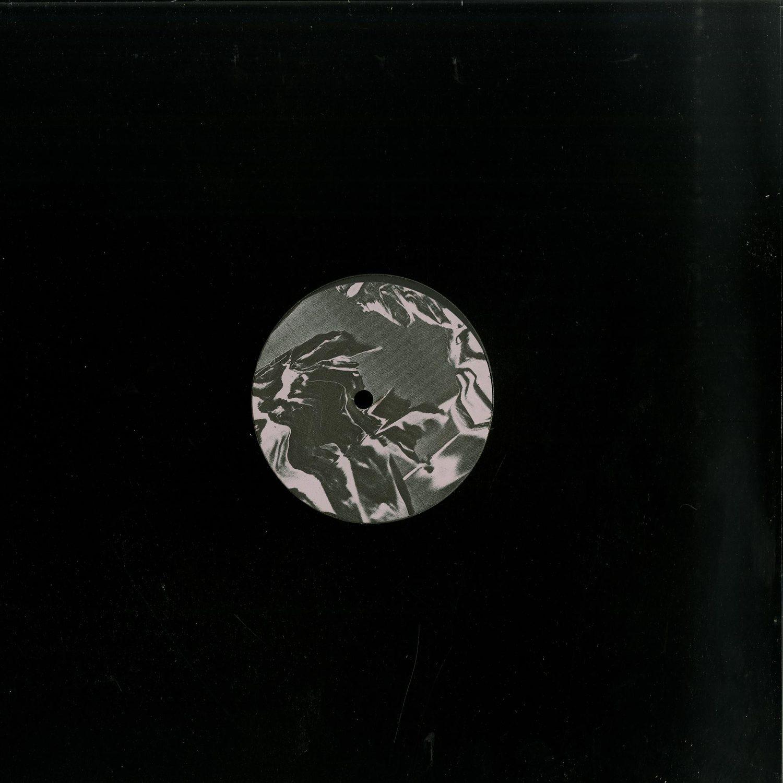 Midge Thompson - NEW DESTINATIONS EP