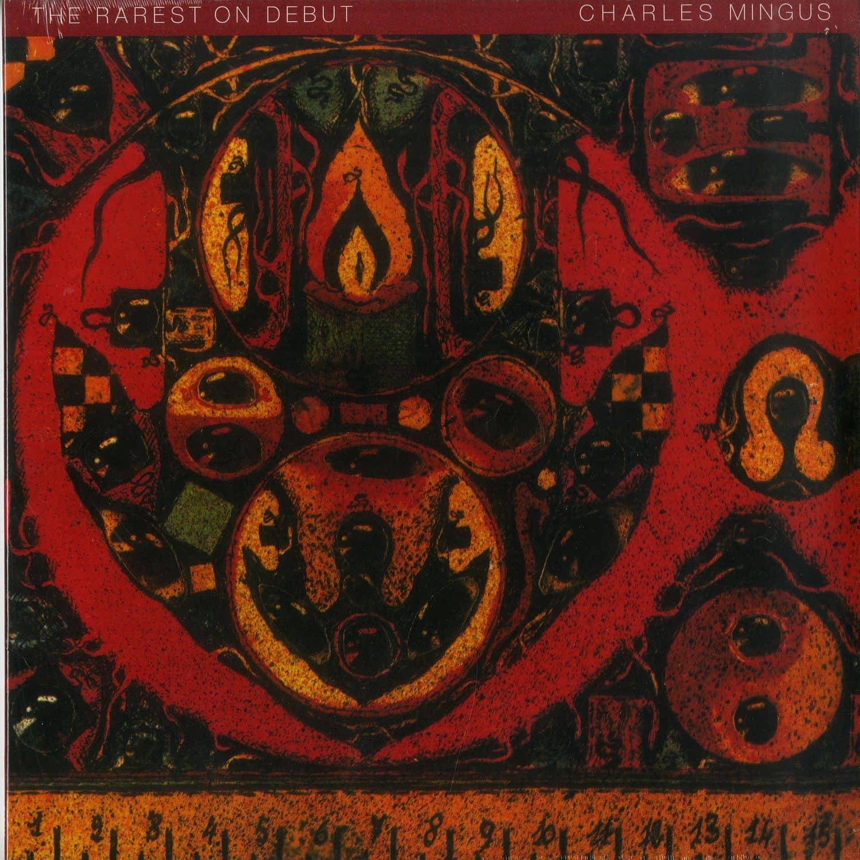 Charles Mingus - RAREST ON DEBUT