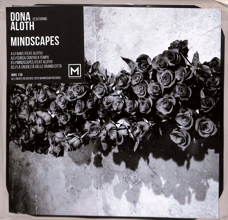 Dona feat. Aloth - MINDSCAPES