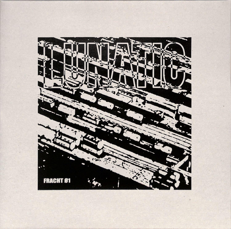 Various Artists - FRACHT 01 EP