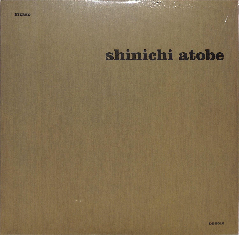 Shinichi Atobe - BUTTERFLY EFFECT