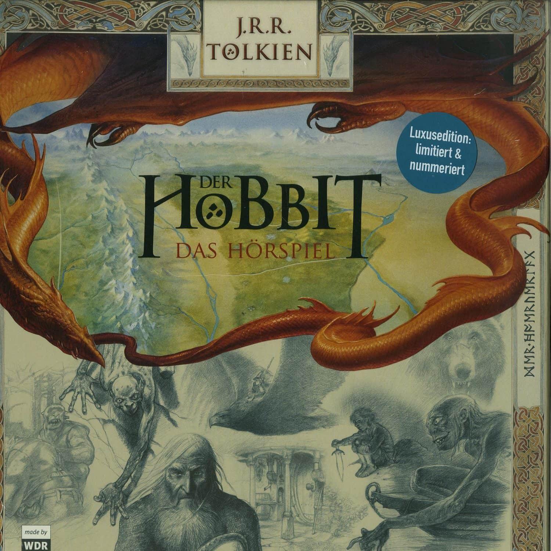 J.R.R. Tolkien - DER HOBBIT - DAS HOERSPIEL