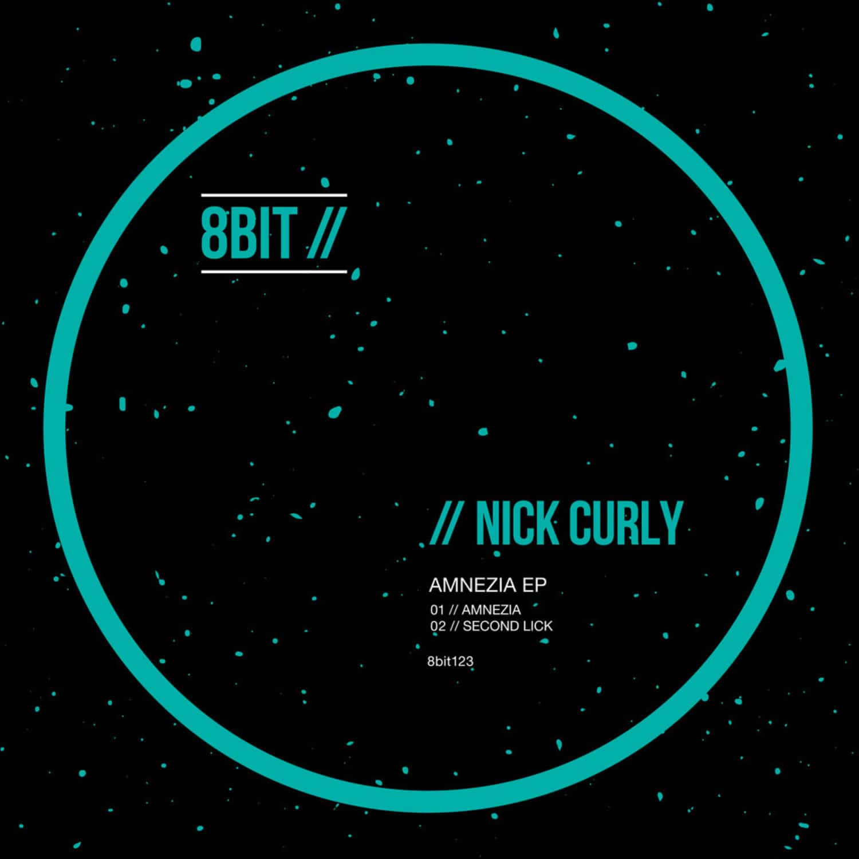 Nick Curly - AMNEZIA EP