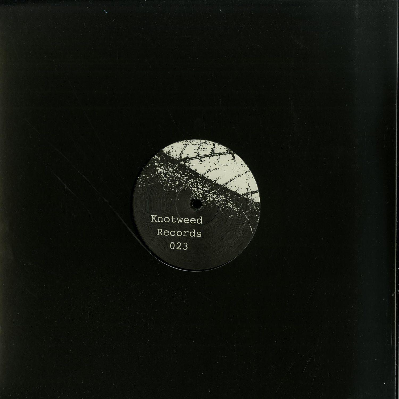 Hydergine - VIBRANT FUTURE EP
