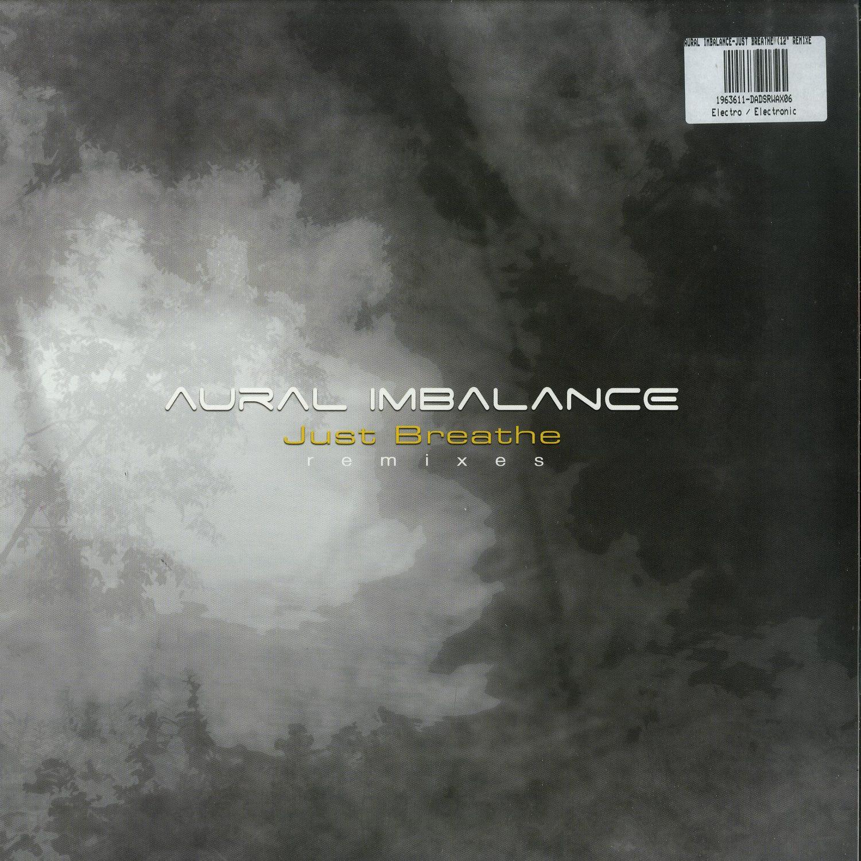 Aural Imbalance - JUST BREATHE