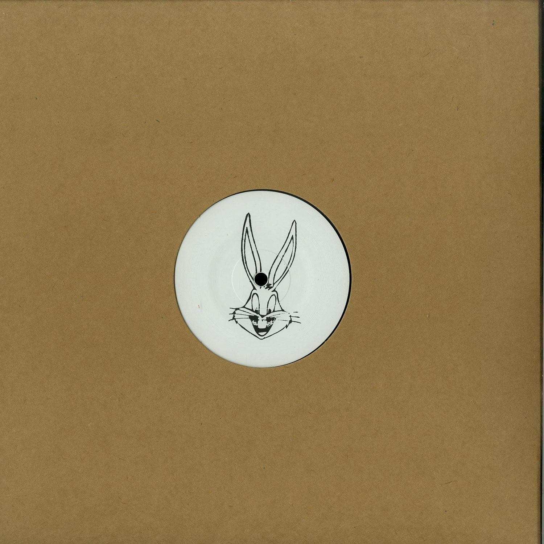 Bugs Bunny - 001