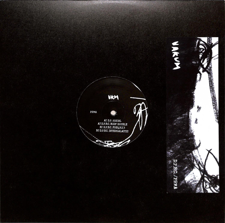D.P.B.C. - PRVA EP