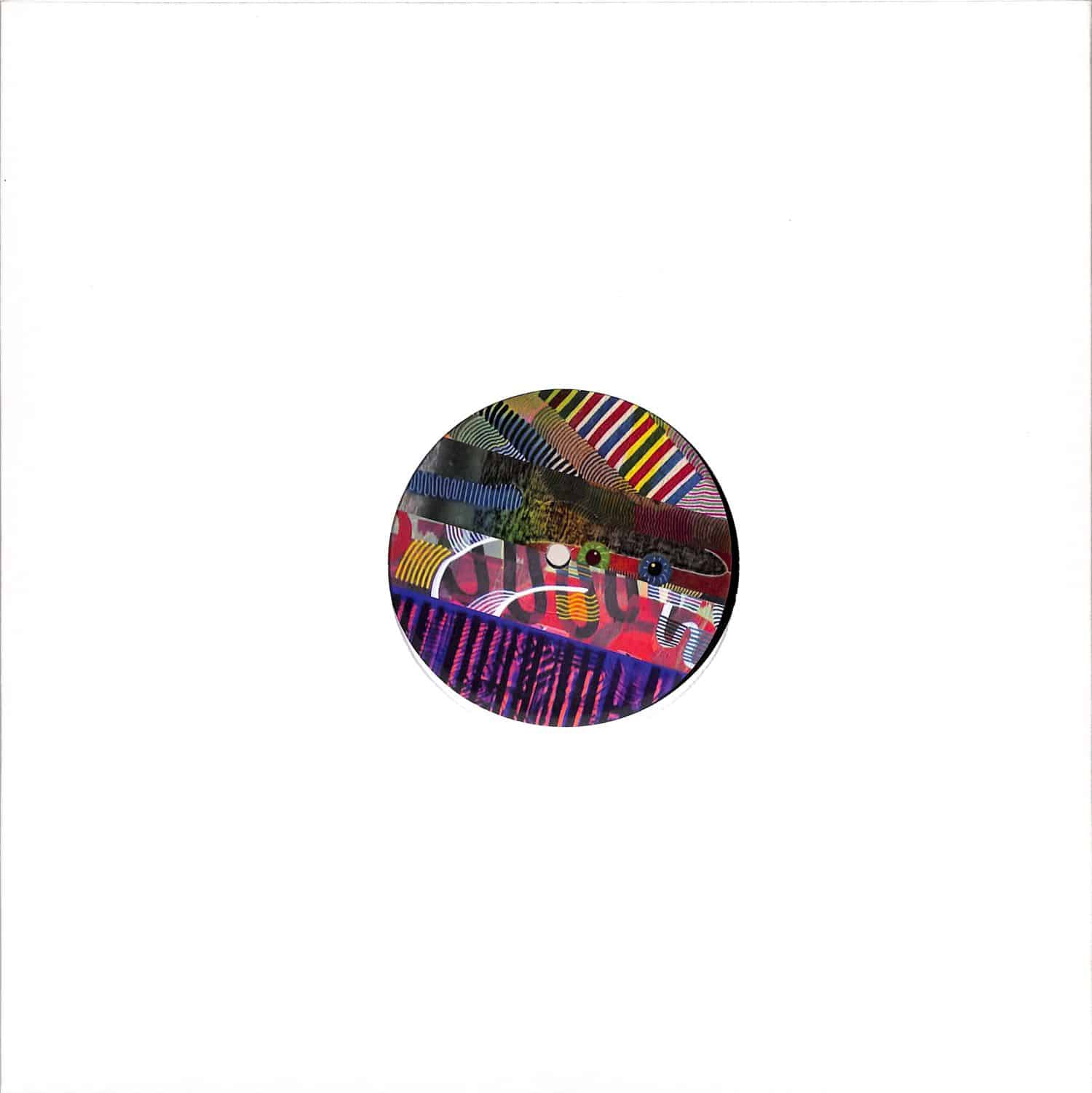 ER - POSITIVE EP