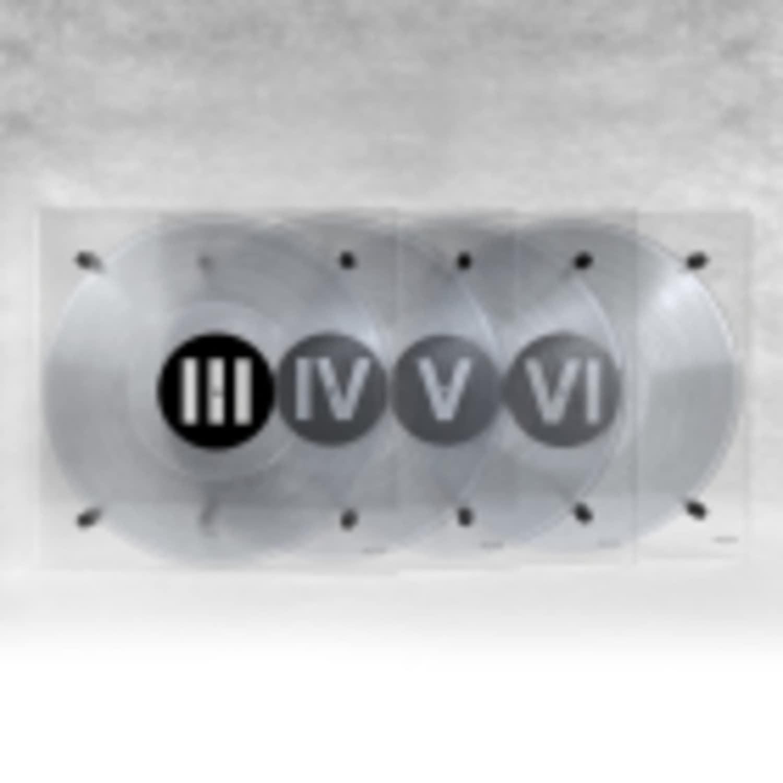 Rhys Celeste - MICROLITH III / IV / V / VI