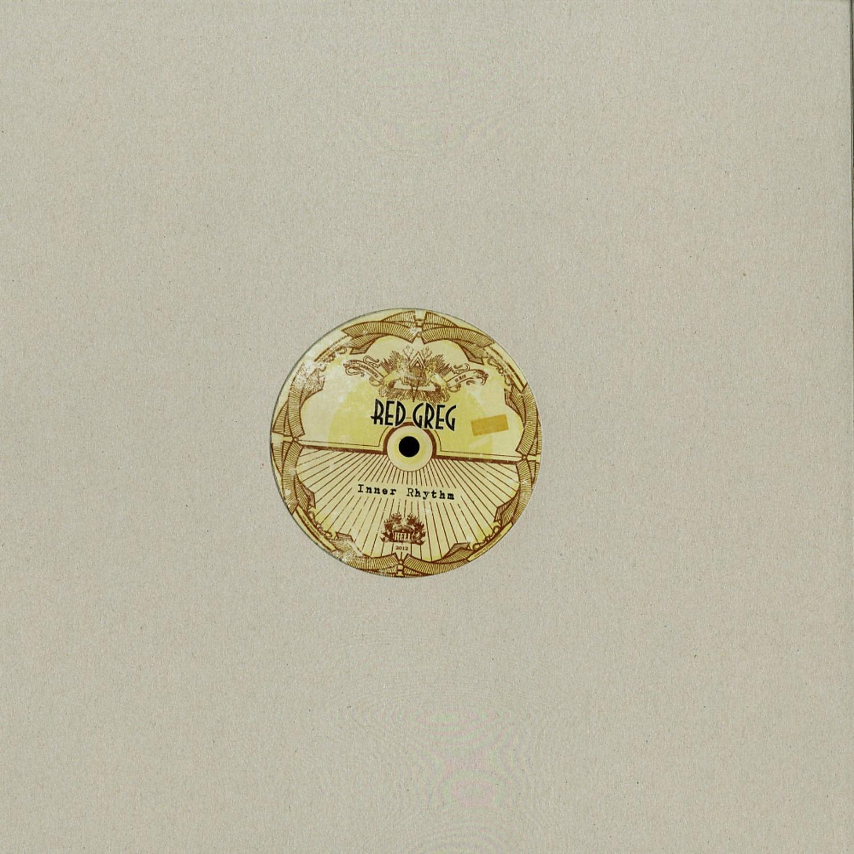 Oliver Boogie / Red Greg - DANCE DOLL RHYTHM
