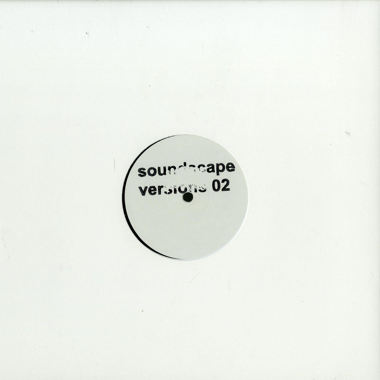 V/A  - SOUNDSCAPE VERSIONS 02
