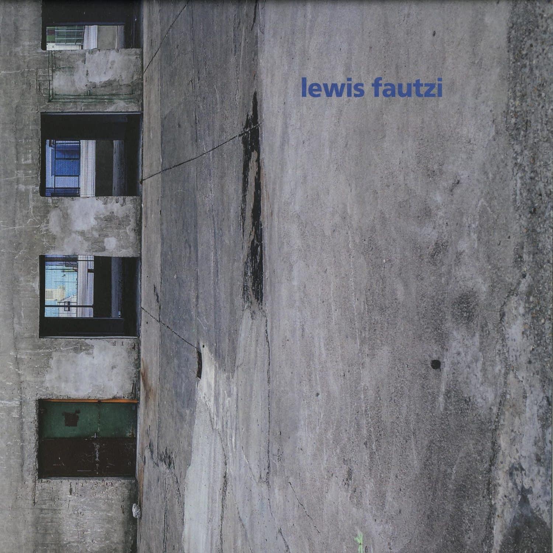 Lewis Fautzi - ELOCUTION