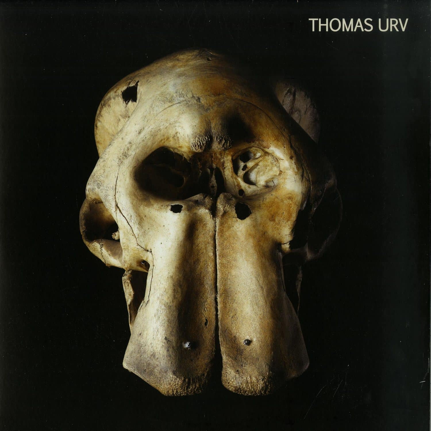 Thomas Urv - O SWEET EXORCISM