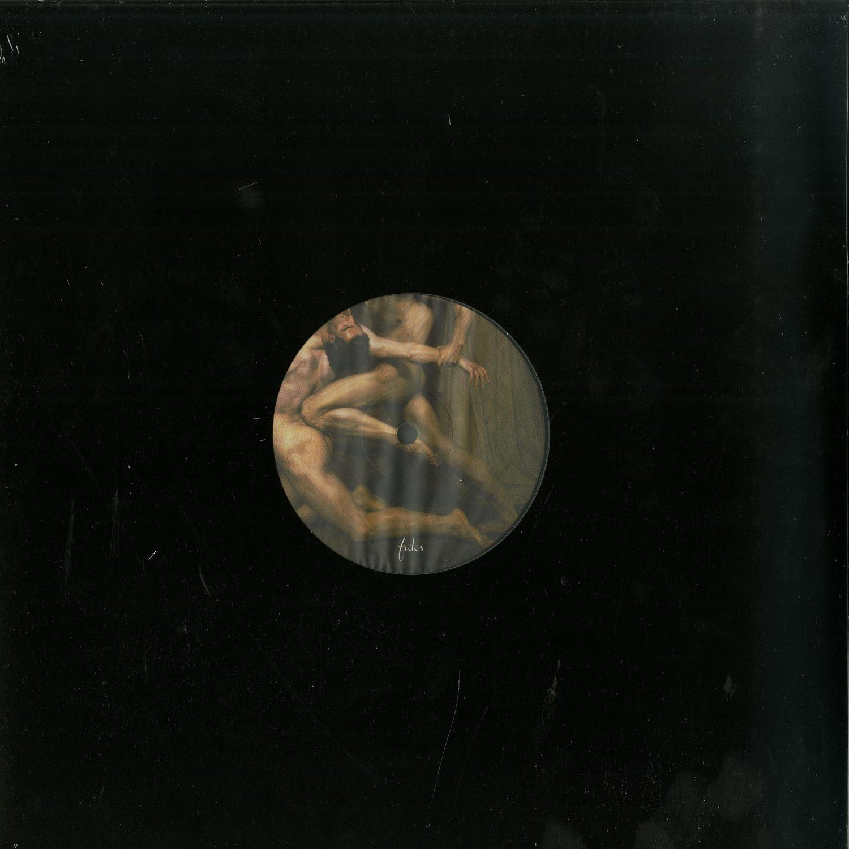 Punctum & Alfredo Mazzilli - PUNCTUM II