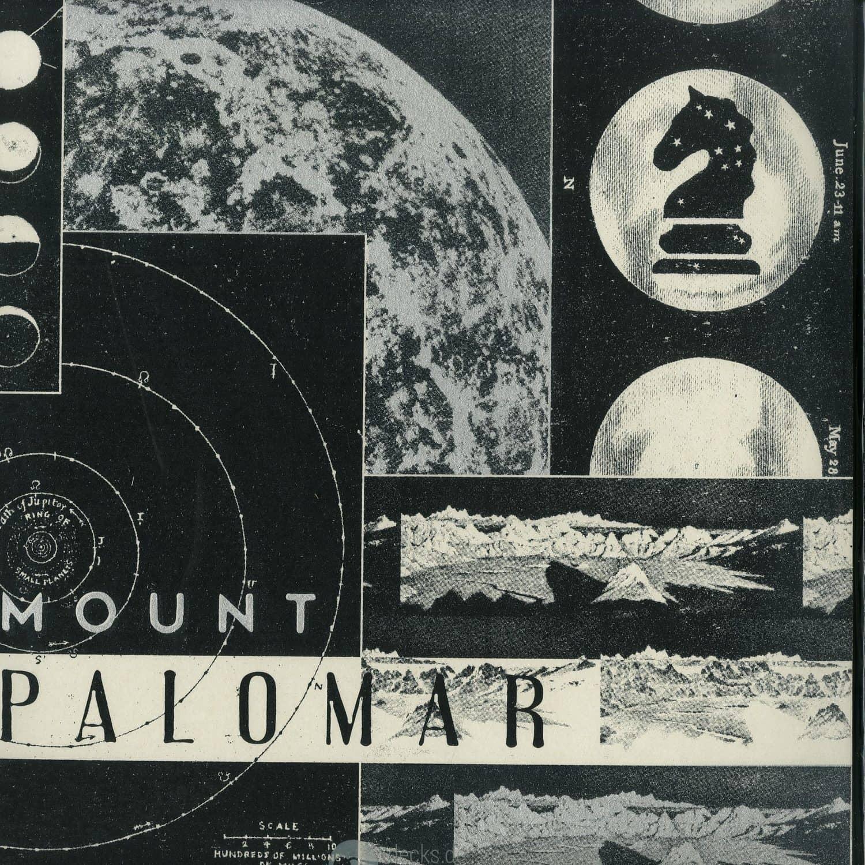 Mount Palomar - BLACK KNIGHTS TANGO