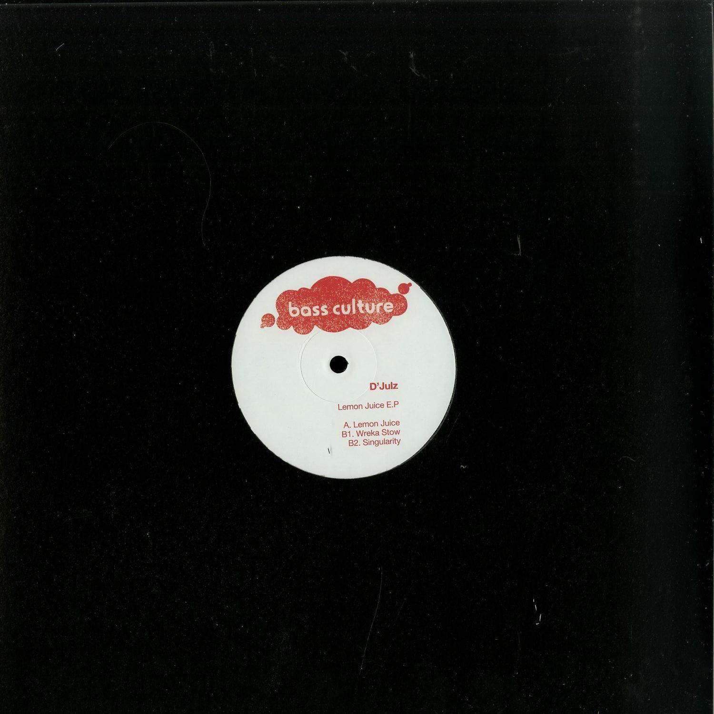 DJulz - EP