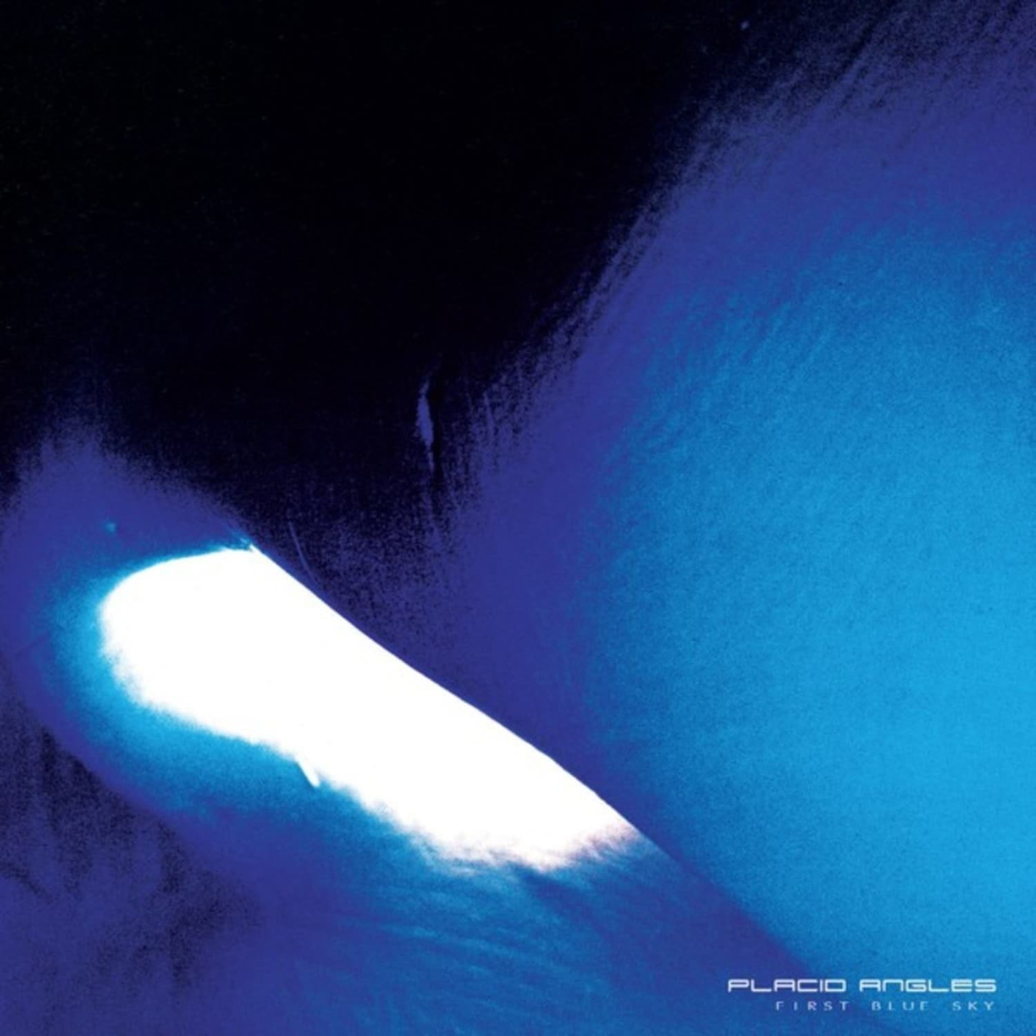 Placid Angels - FIRST BLUE SKY