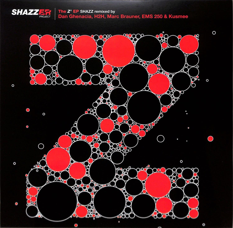 Shazz - THE