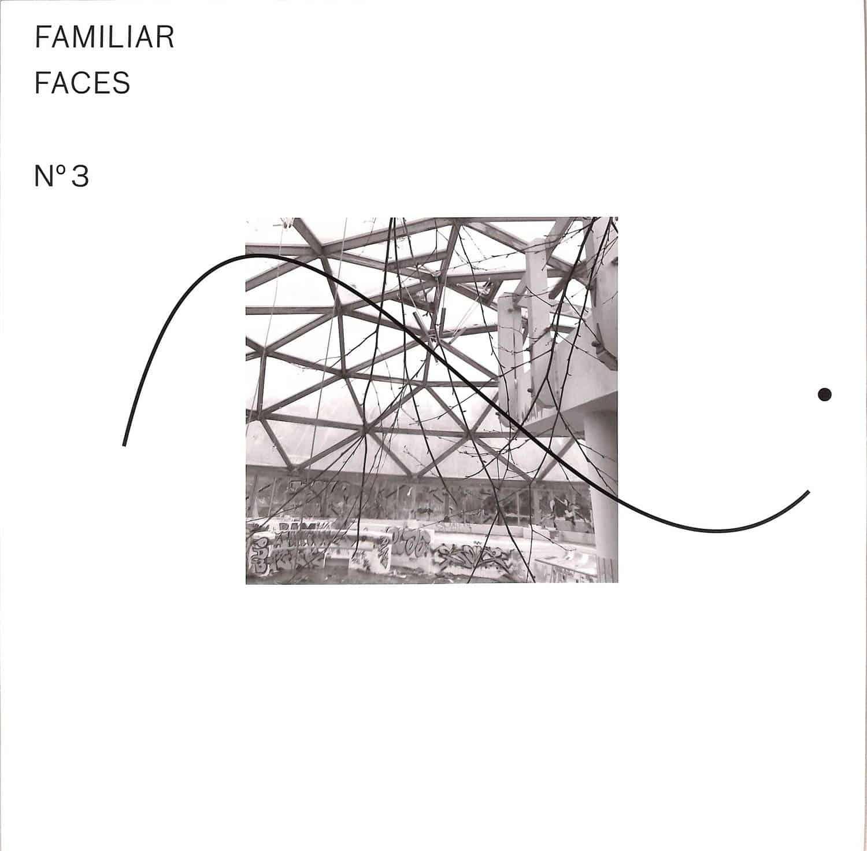 Various Artists - FAMILIAR FACES NR3