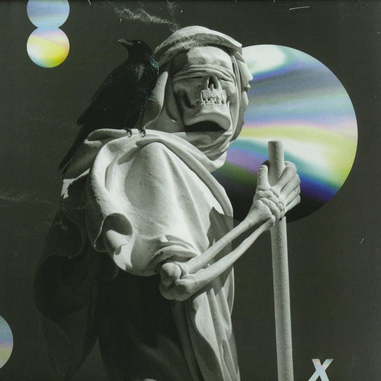 Various Artists - EIGHT WIGGLIN WAYS TO DIE