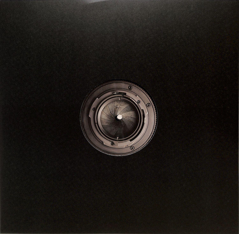Nick Beringer - PRACTICE EP