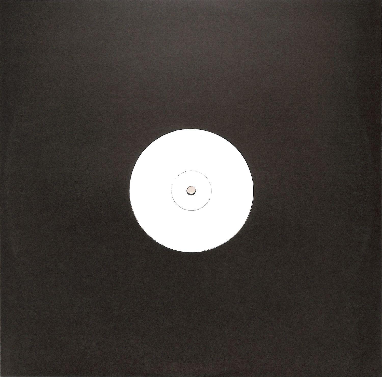 Dub-liner - Untitled/Untitled